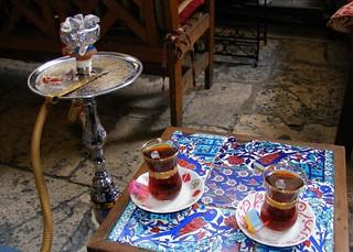 123 Istanbul Beyazit nargile