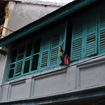 Straits Eclectic architecture  36