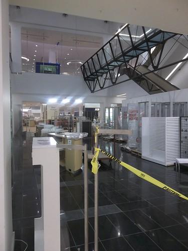Sears in the Eaton Centre (10)