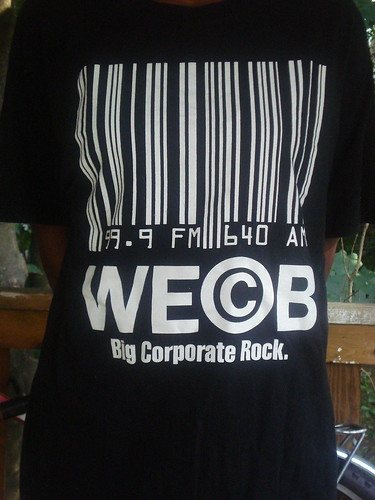 WECB Emerson radio station