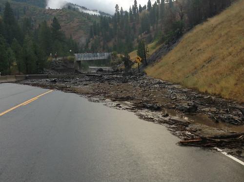 Mudslide 1