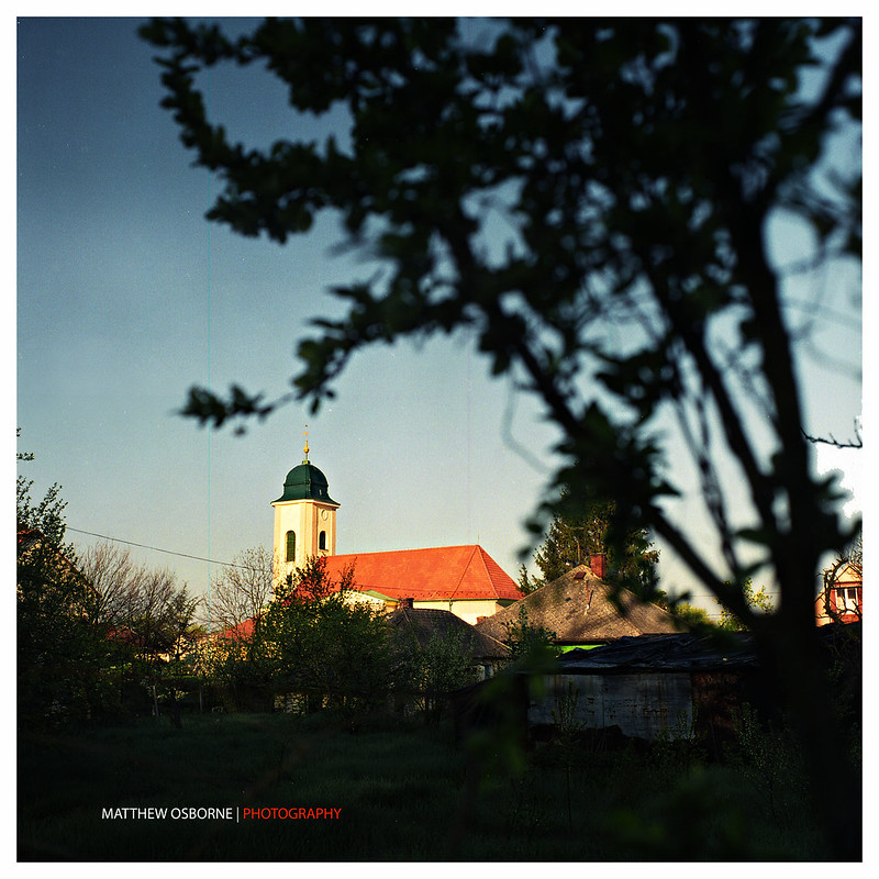 Tiszaujvaros, Hungary