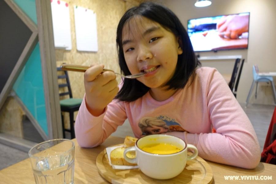 [八德.美食]哇草好食~大湳商圈新開健康飲食餐廳.主打輕食自然食材 @VIVIYU小世界