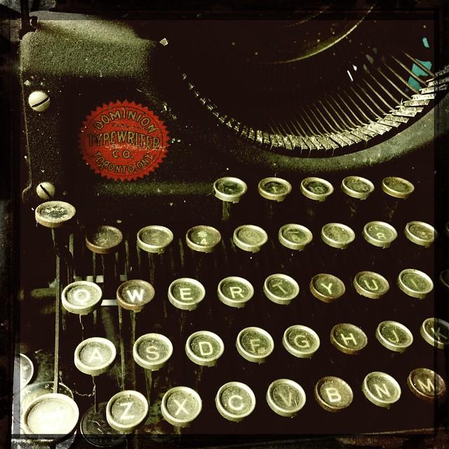 Dominion Typewriter Co.