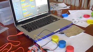 Makey Makey and Google Earth-013