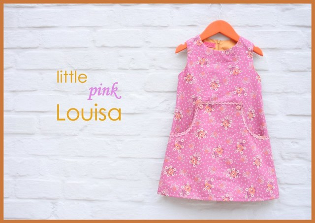 little pink louisa (text)
