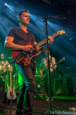 Dweezil Zappa @ the Commodore Apr 25, 2017 by Tom Paille (6 of 22)