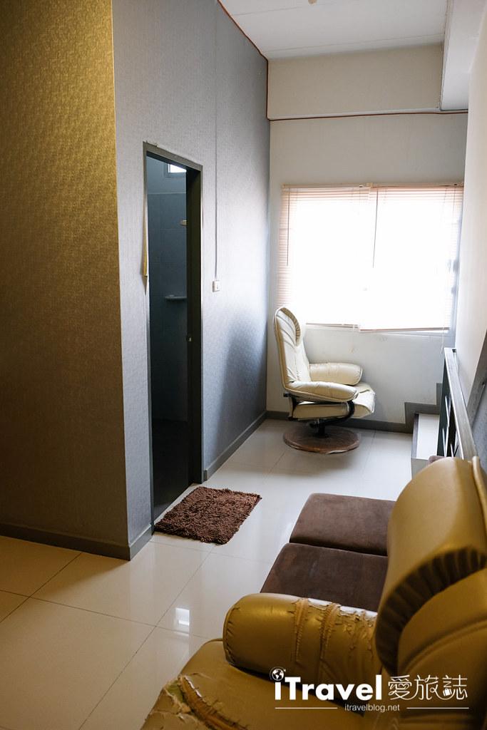 《芭达雅按摩SPA推介》Massage and Spa by Zphora:享受超平价的按摩手技,记得提早预约