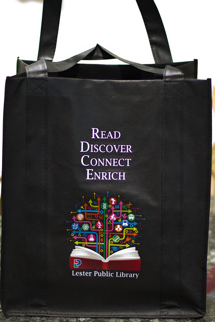 New Book Bags