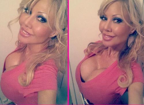 Busty Doll (Quiere ser barbie)