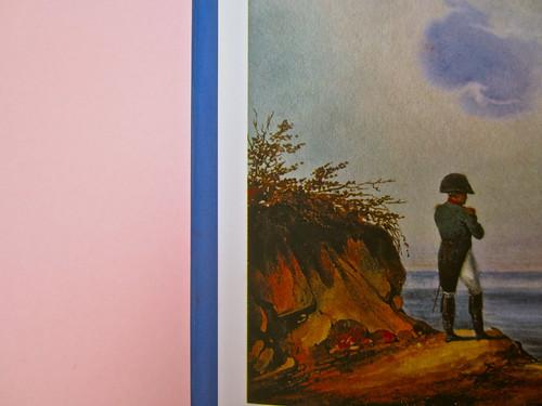 Joseph Conrad, Suspence. il canneto editore 2013. progetto grafico di Paroledavendere, Art Director: Camilla Salvago Raggi. Copertina (part.), 3