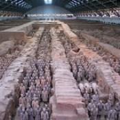 China - Xian - Terracotta Army - 3