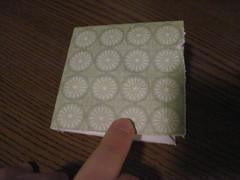 Paper Crane 5