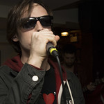 I Can't Believe It's Not :: The Strokes - Is This It? @ The Manx Pub