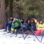 X-Country Ski Fun