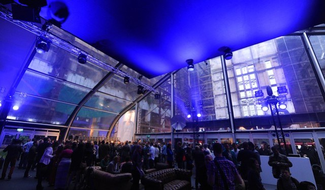 Superdry celebrates 10 years at the Battersea Power Station (3)