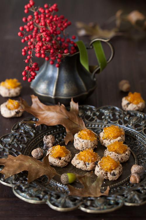 Amaranth Cookies 5