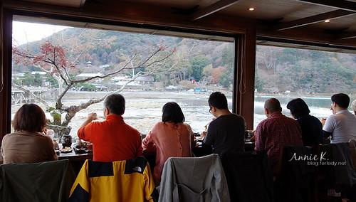 嵐山蕎麥麵