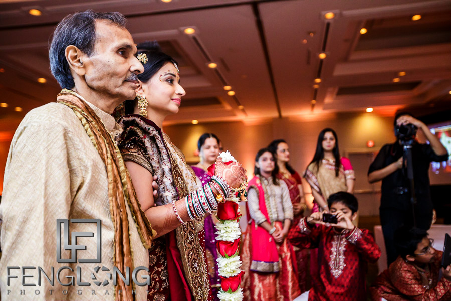Atlanta Hindu Indian Wedding Westin Perimeter