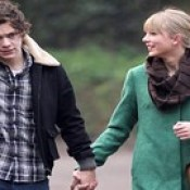 Harry Styles Opens Up About Relationship With Taylor Swift