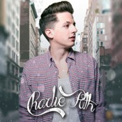 Charlie Puth Portrait Session
