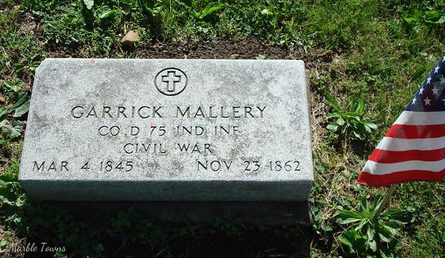 Garrick Mallery-Riverside Cem.JPG