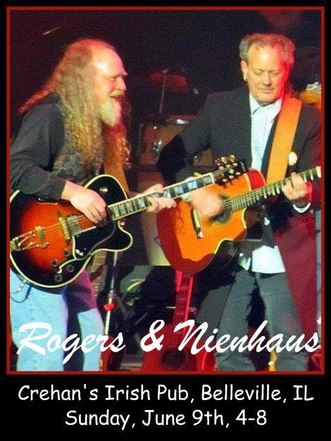 Rogers & Nienhaus 6-9-13