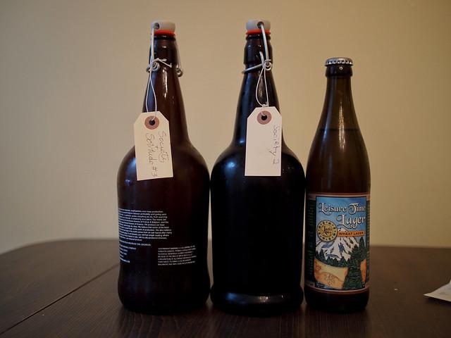 Beer Haul 6-7-13