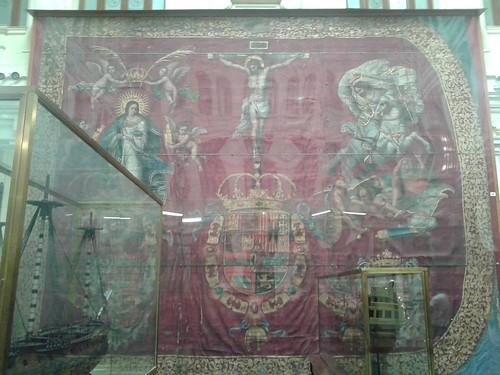 Repostero de la casa ducal de Fernán Núñez