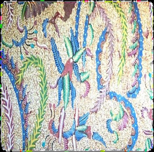 Batik Alimahan
