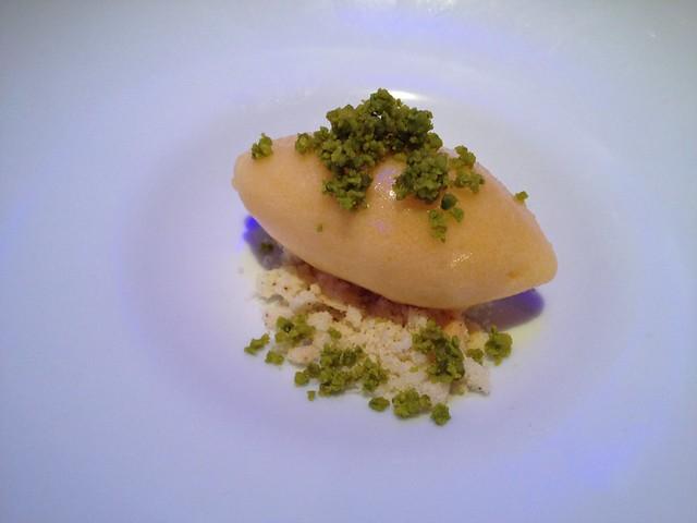 Apricot sorbet - Luce