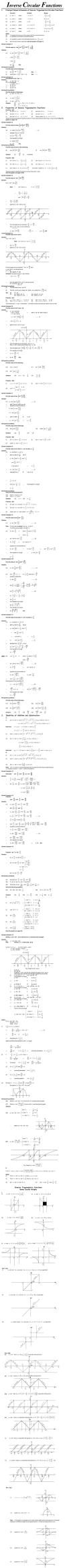 Maths Study Material - Chapter 8