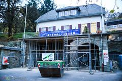 Umbau Tore Feuerwehrhaus 2013