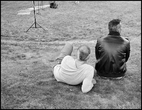 Waiting by Davidap2009