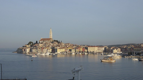 Istria Tour 25-27 Jan 2013