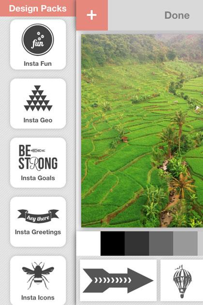 aplikasi rhonna design - halogaga