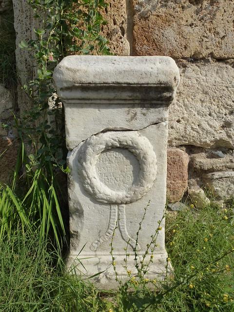 Turquie - jour 12 - De Kas à Pamukkale - 148 - Hierapolis