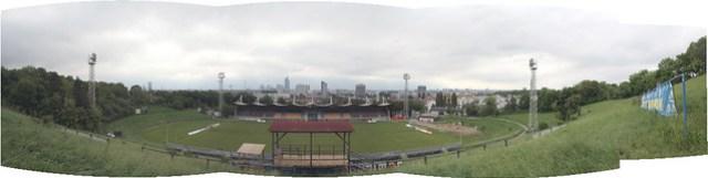 Stadion Hohe Warte, Vienna