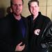 AJ Hamilton & Bob Bergen - IMG_6840