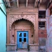 India - Uttar Pradesh - Mathura - Streetlife - 108.
