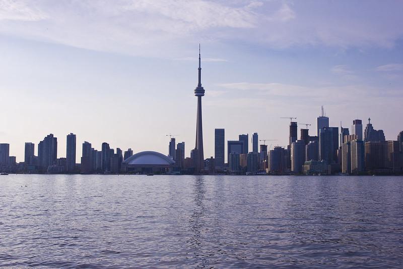 Toronto 6/23/2013
