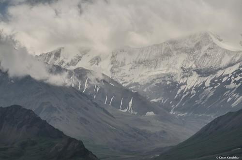 Alaska Range,Denali