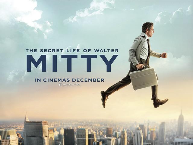 La vida Secreta de Walter Mitty