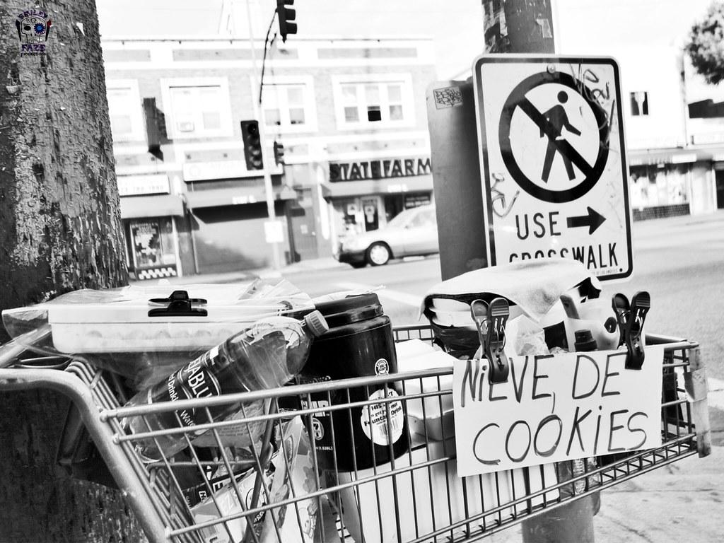 Nieve de Cookies