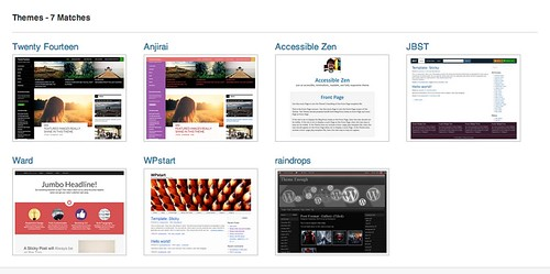 Accessibility-Ready WordPress Themes 2014-02-18