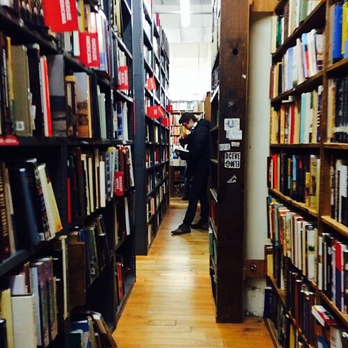 Book heaven at Strands Union Square.. I can browse here all day but had to go home. Wall to wall and floor to ceiling.. Can't wait to go back. Happy Friday, everyone... #happyfriday #bookheaven #strandbookstore #strandnyc #strandunionsquare #bookstore m