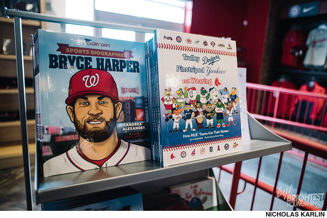 Nationals Field Preview-44