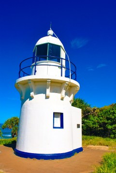 Fingal head light
