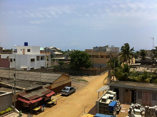 Cotonou - Republic of Benin by Jujufilms