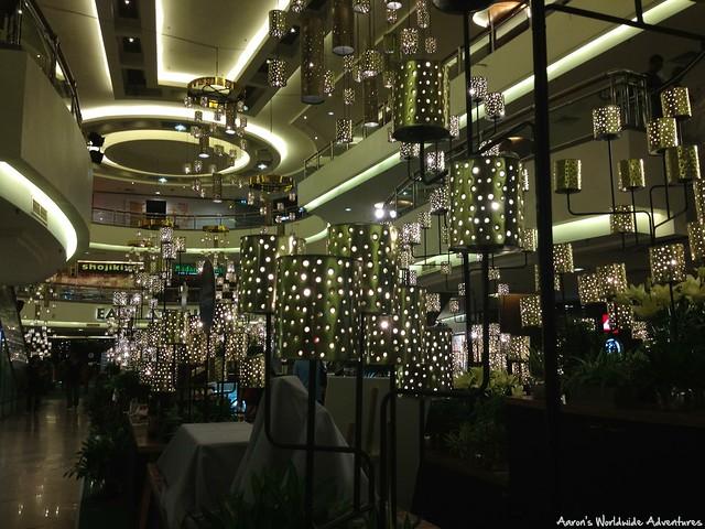 Mid-Valley Mega Mall